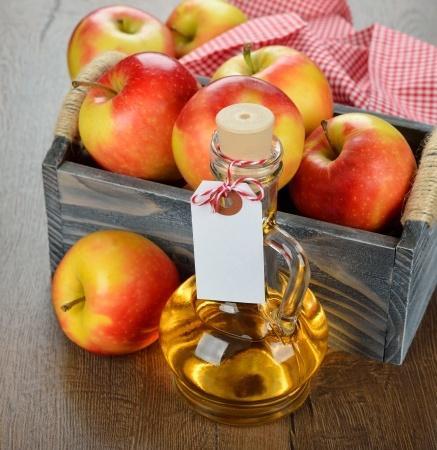 Az almabor ecet 9 egyszerű felhasználási módja a cukorbetegség kezelésére
